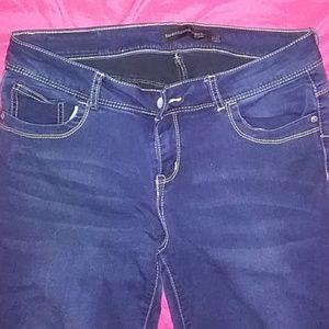 Twentyone Black jeans 11/12